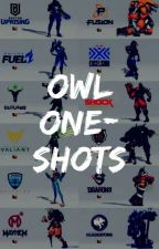 Overwatch League Oneshots by owfanatic