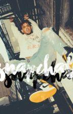 Snapchat-Smokepump- by omarpineiro