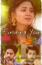 Finding you - RagLak (under editing) by Sukorian