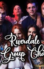 Riverdale Group Chat! by Lizzierivers13