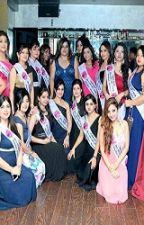 Beauty with Brains | Mrs. India Identity 2018 by Mrsindiaidentity