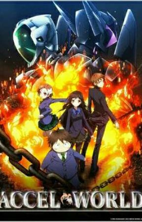 Accel World (male reader insert) by Lightningstorm12