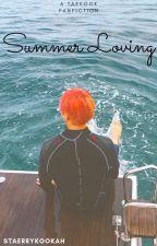 Summer Loving   Taekook by Staerrykookah