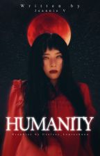 Humanity | Paul Lahote ✓ by lahotaste