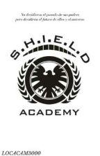 S.H.I.E.L.D ACADEMY - zodiaco  by locacam3000