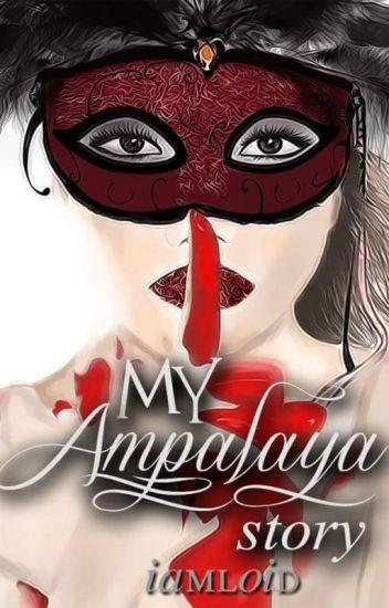 My Ampalaya Story (Books 1 to 3)