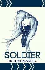 Soldier - A BNHA Fanfic by CeruleanWrites