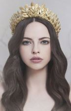 Princess  S.M. by SapphireASN