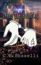 2446: The Haunting by mysticmetallicgirl