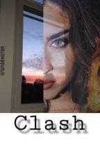 Clash  by grungeh0ran
