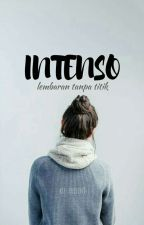 INTENSO by kievnxxx