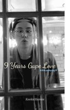 9YearsGapeLove-kth by KookieHannie