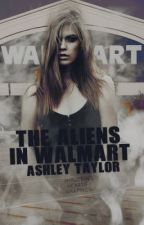 The Aliens in Wal-Mart by Serayna