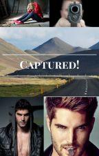 Captured! - Slow Updates by Blue__Angel__