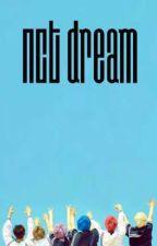 (HIATUS) NCT DREAM Imagines by D9Kyungsoo