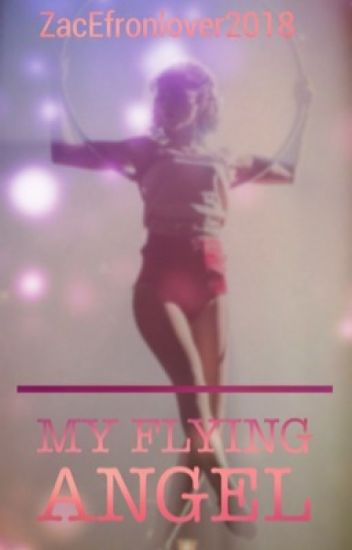 My Flying  Angel