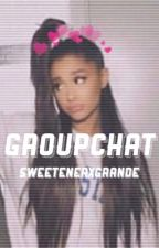 Group Chat || ( COMPLETED ) by laraistyping