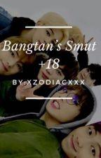 BTS (Smut) by xZodiacxxx