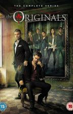 The Originals : Le Cast by Meg-Mikaelson-D