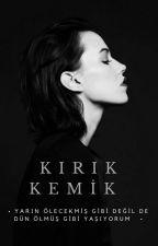 KIRIK KEMİK by Nazli225