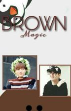 BROWN    KaiSoo Texting by OhStern
