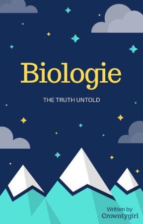 Biologie by Crowntygirl