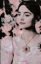 The Rising Vampire ❦ Klaus Mikaelson by riverhunterthings