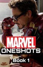 Marvel Oneshots - Book 1 by novanite