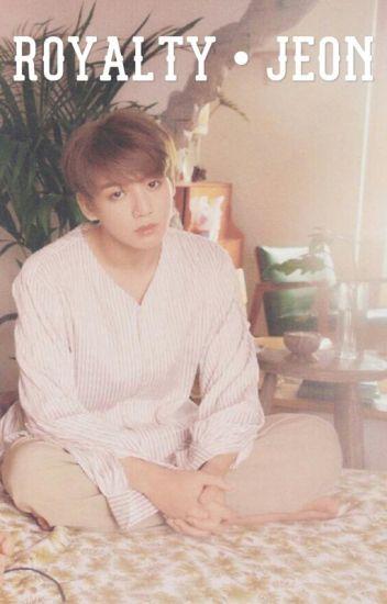 Royalty • Jeon Jungkook