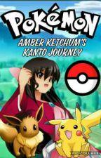 Pokémon: Amber Ketchum's Kanto Journey by Worlds2003
