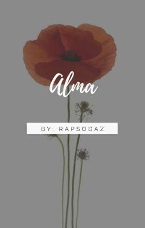 Alma by RapsodAz
