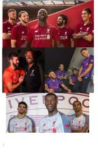 LFC Forever 2018/ 19 by Katy15307
