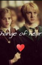 Dramione: Change of heart♥ by Ginny243