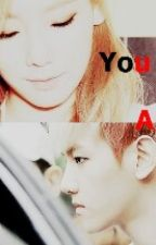 You and I (Baekyeon) by Royal_Aces