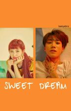 sweet dream | Jun (UKISS/UNB) x Yebin (DIA/UNI.T) by baekyebinz