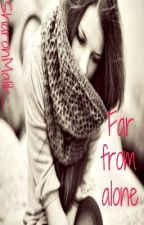 Far From Alone by SharonMalik_