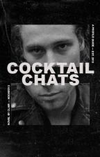 Cocktail Chats | 𝐏𝐑𝐎𝐅𝐈𝐋𝐄 𝐆𝐔𝐈𝐃𝐄 by capnbarnes