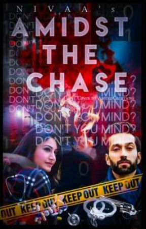 Amidst The Chase - A Shivika SS - Chapter 2 - Wattpad