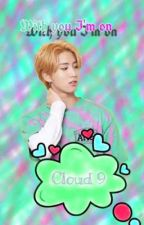 With you I'm on cloud 9 (Han Jisung x reader)[reader point of view] by JisungsLips