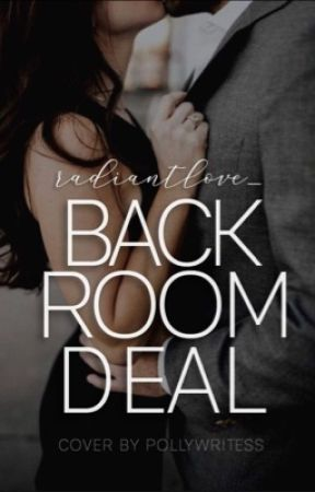 Backroom Deal [ongoing] by RadiantLove_
