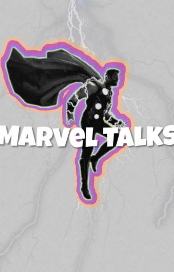 Marvel Talks