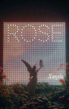 ROSE +J.M+ by xanylo
