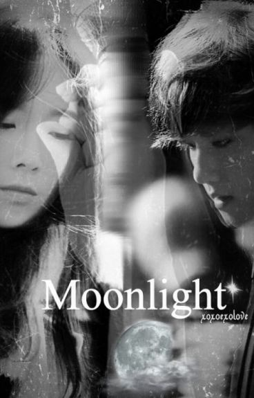 월광 (Moonlight) [Baekyeon Fanfic]
