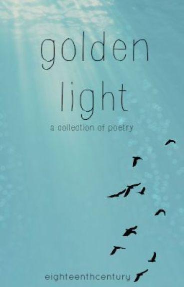 golden light by eighteenthcentury