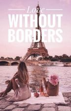 Love without borders by ElKiiri