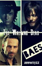 The Walking Dead Preferences by annwxyzz