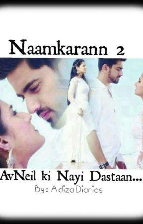 Naamkarann 2 (AvNeil Ki Nayi Dastaan) - Episode 10 (Ips Neil Khanna