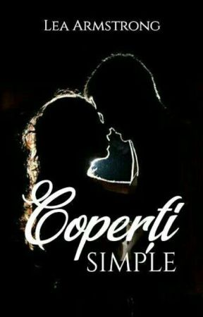 Coperți simple by LeaArmstrong