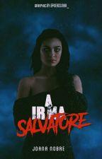 A Irmã Salvatore by JN1101