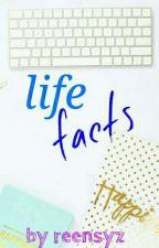 Fakta Kehidupan by reensyz